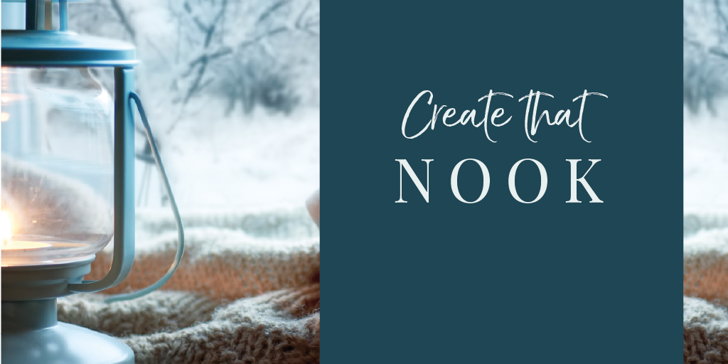 Create that Nook