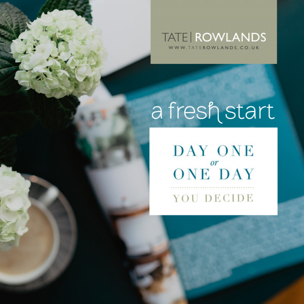 Day one or one day - when is the right time to move house?