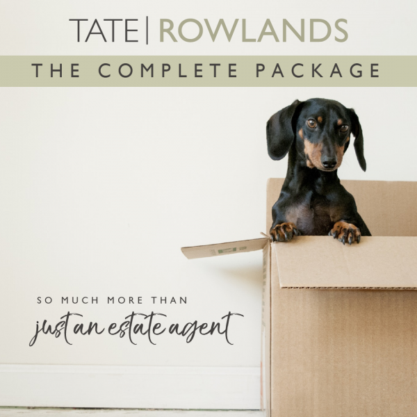 Tate Rowlands - so much more than just an estate agent