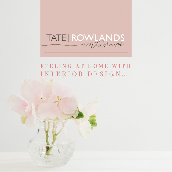 Tate Rowlands Interiors offer a flexible approach to interior design from room staging and layout to full property renovations.