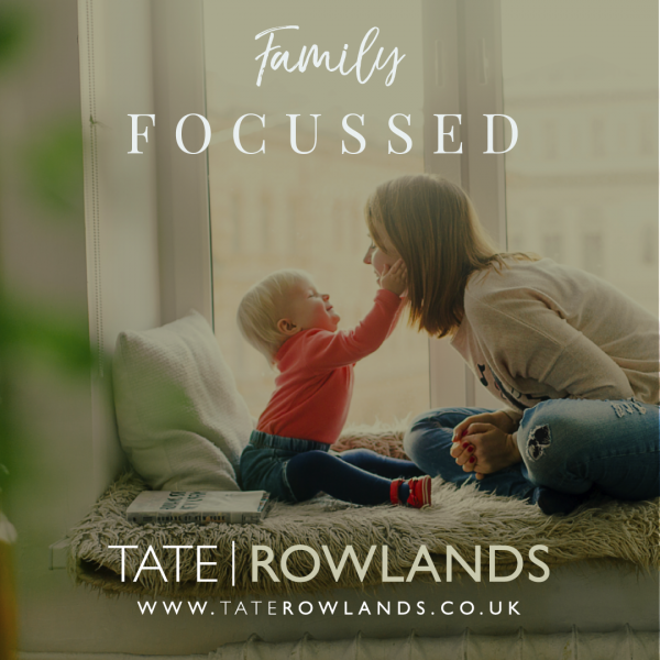 Buying and selling family homes Flintshire