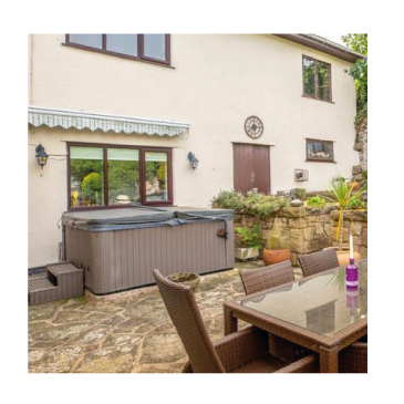 Country Cottage Flintshire | Create that look